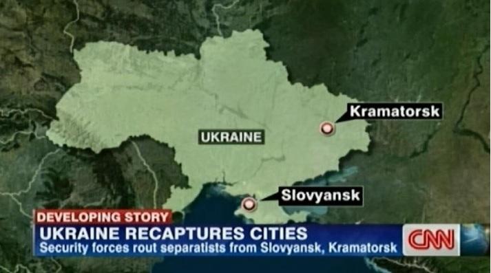 CNN ЖЖЕТ
